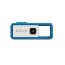 Canon Ivy Rec akční kamera - modrá (Riptide)