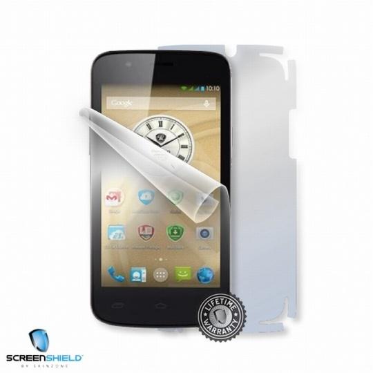 ScreenShield fólie na celé tělo pro Prestigio MultiPhone 5453 DUO