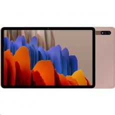 """Samsung Galaxy Tab S7 11"""", 128GB, LTE, bronzová"""