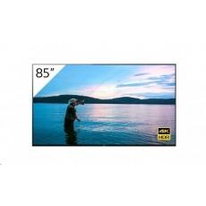 "Sony 85"" BRAVIA 4K, Ultra HD, HDR, LED Professional Display"