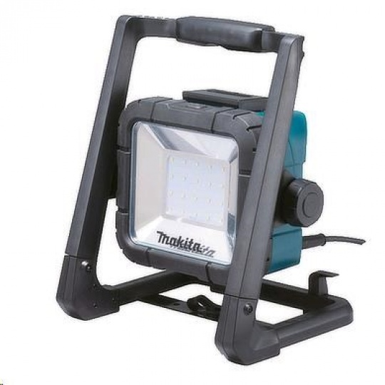 Makita DEADML805 -  Akusvítilna LED 14,4-18V