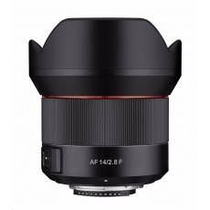 Samyang AF 14 mm f/2,8 Nikon F