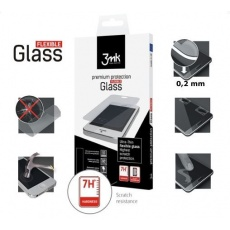 3mk tvrzené sklo FlexibleGlass pro Apple iPhone 11
