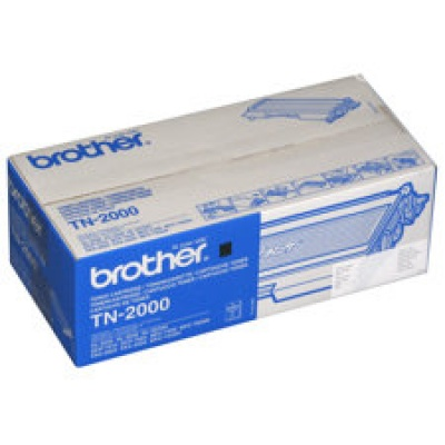 BROTHER Toner TN-2000