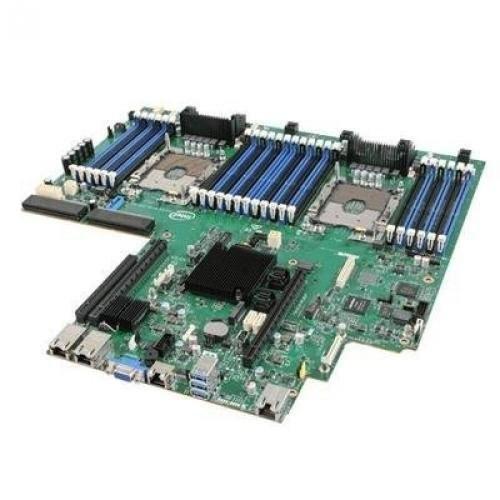 Intel Server Board S2600WF0 (WOLF PASS)