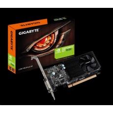 GIGABYTE VGA NVIDIA GeForce GT 1030 2GB GDDR5, 1xHDMI, 1xDVI-D