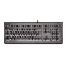 CHERRY klávesnice KC 1068, ochrana IP68, USB, EU, černá