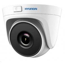 HYUNDAI IP kamera 4Mpix, H.265+, 20 sn/s, obj. 2,8-12mm (95°), PoE, IR 30m, IR-cut, WDR 120dB, IP67