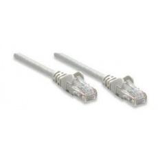 Intellinet Patch kabel Cat5e UTP 20m šedý