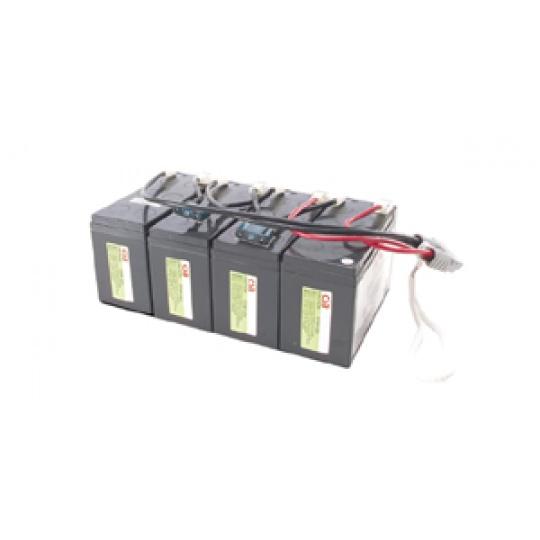 APC Replacement Battery Cartridge #25, SU1400RMXLIB3U