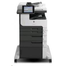HP LaserJet Enterprise 700 MFP M725f (A3, 41 ppm A4, USB, Ethernet, Print/Scan/Copy/FAX, Digital Sending, Duplex)