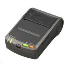 """Seiko přenosná termotiskárna DPU-S245, 2"""", TERMO , USB, serial, Irda"""