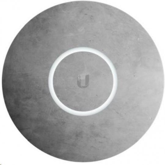 UBNT kryt pro UAP-nanoHD, betonový motiv, 3 kusy