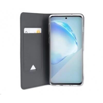 4smarts flipové pouzdro URBAN pro Samsung Galaxy S20+, černá