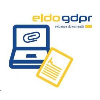 ELDO GDPR Evidence dokumentů
