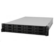 Synology RX1217 rozšiřující jednotka pro RackStation (12xSATA)