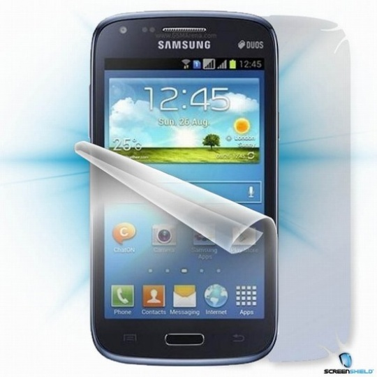 ScreenShield fólie na celé tělo pro Samsung Galaxy Core Duos (i8262)