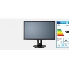 "FUJITSU LCD B22W-8 TS PRO FHD 22"" matný, 1920x1080, 250cm, 5ms, 2xUSB, DP, DVI, DSUB, PIVOT, REPRO, DP + DVI kabel"