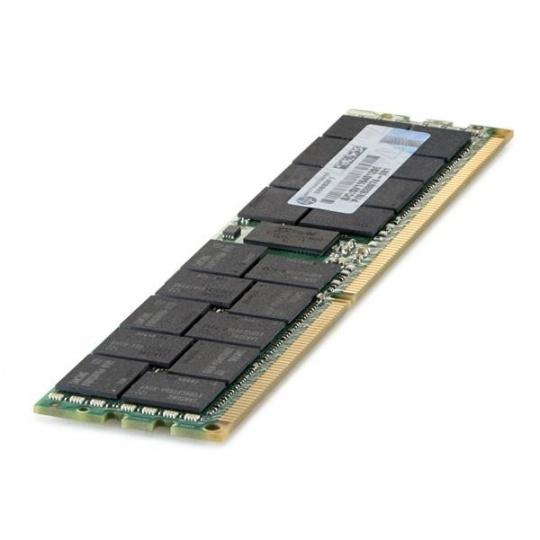 HPE 16GB (1x16GB) Dual Rank x4 DDR4-2400 CAS-17-17-17 Registered Memory Kit RFBD