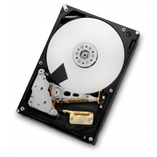 Western Digital Ultrastar® HDD 6TB (HUS726T6TALE6L4) DC HC310 3.5in 26.1MM 256MB 7200RPM SATA 512E SE (GOLD WD6002FRYZ)