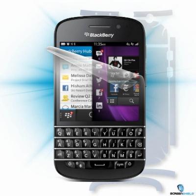 ScreenShield fólie na celé tělo pro BlackBerry Q10