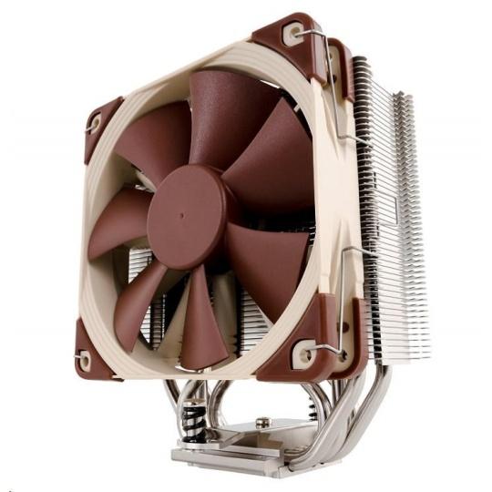 NOCTUA NH-U12S SE-AM4 - chladič procesoru