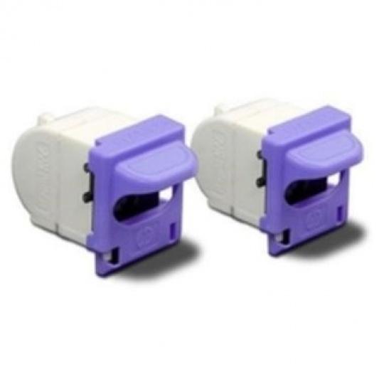 HP náplň pro sešívačku pro 500 MFP M525f, M575f, CM3530 MFP; HP LJ M3035 MFP, M2727 MFP, 2x1500 ks