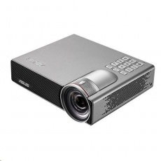 ASUS PROJEKTOR LED - P3E - 1280x800, 800 lumens, HDMI, MHL, VGA port, built-in speaker,