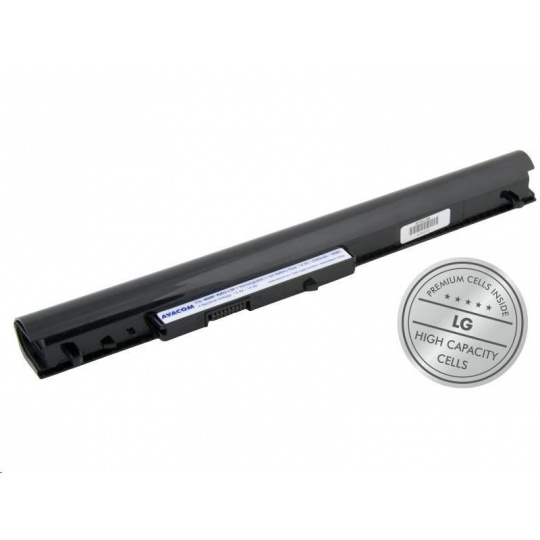 AVACOM baterie pro HP 250 G3, 240 G2, CQ14, CQ15 Li-Ion 14,4V 3350mAh 48Wh