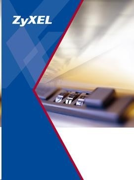 Zyxel E-iCard 1-year Kaspersky Antivirus for ZYWALL 1100 & USG1100