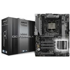 ASRock MB Sc LGA2066 X299 OC FORMULA, Intel X299, 4xDDR4