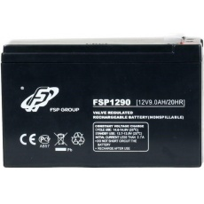 Fortron 12V/9Ah baterie pro UPS Fortron/FSP