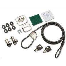 HP Business PC Security Lock v3 Kit (Zamek k desktopum rad SFF/MT/TWR sasi nahrada za N3R93AA)