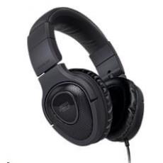 SPEED LINK sluchátka s mikrofonem MEDUSA STREET XE Stereo Headset, black