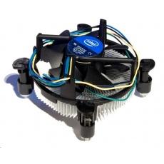 INTEL original chladič k CPU - socket 1156, 1155, 1151, 1150 , 1200