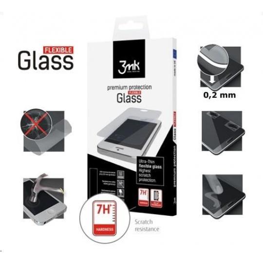 3mk tvrzené sklo FlexibleGlass pro Xiaomi Redmi Note 7