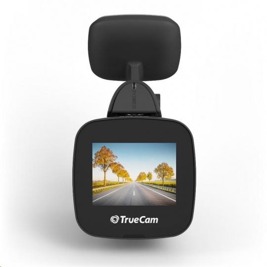 TrueCam H5 Wifi - kamera do auta