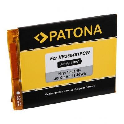 PATONA baterie pro mobilní telefon Huawei Honor P9 LITE 3000mAh 3,8V Li-Pol
