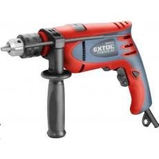 Extol Premium (8890012) HD 750 CA vrtačka s příklepem