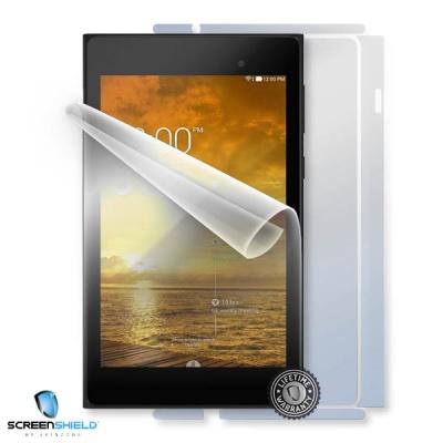 ScreenShield fólie na celé tělo pro Asus MeMO Pad 7 ME572CL