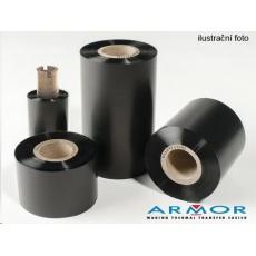 ARMOR TTR  páska vosk 50x450 AWR8 Zebra OUT