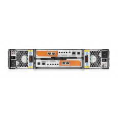 HPE MSA 2062 10GBASE-T iSCSI SFF Storage (+ 2x1.92TB SSD + One Advanced Data Services LTU )