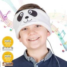 Snuggly Rascals - dětská sluchátka Panda (v.2)