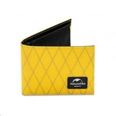 Naturehike peněženka ZT04 XPAC 24g - žlutá