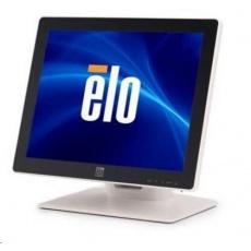 """ELO dotykový monitor1523L 15"""" LED CAP 10-touch bezrámečkový USB rámeček VGA/DVI bílý/černý"""