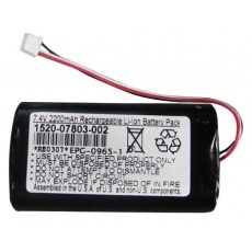 Polycom baterie pro SoundStation 2W s kapacitou 12 hodin