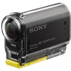 SONY HDRAS30VE akční kamera - tělo - černá