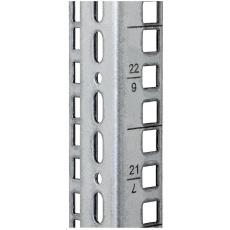 TRITON Vertikální lišta 32U, cena za 1ks