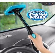 Hurricane Windshield Wizard - Čištění skel bez šmouh
