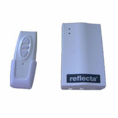 Reflecta RC rádiové dálkové ovládání pro plátna MOTOR